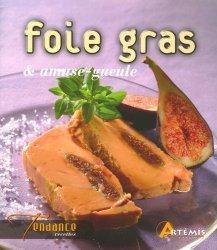 Foie gras et amuse-gueule
