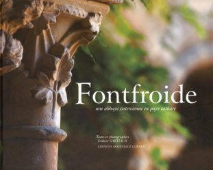 Fontfroide, une abbaye cistercienne en pays cathare