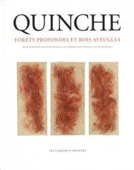 Forêts profondes et rois aveugles. Edmond Quinche