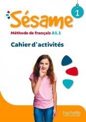 Français langue étrangère Sésame 1