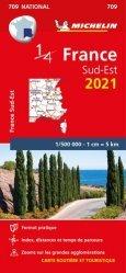 La couverture et les autres extraits de Provence-Alpes-Côte d'Azur. 1/300 000