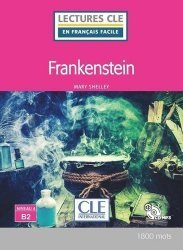 Frankenstein lecture fle niveau b2