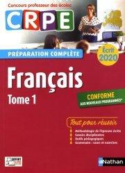 Français écrit CRPE