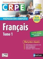 Français Préparation complète Ecrit