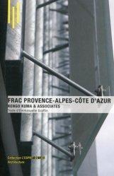 FRAC Provence-Alpes-Côte d'Azur