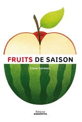 Fruits de saisons