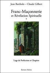 Franc-maçonnerie et révélation spirituelle