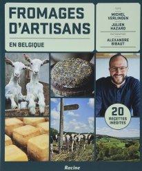 Fromages d'artisans en Belgique