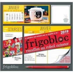 Frigobloc recettes au robot cuiseur