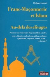 Franc-maçonnerie et Islam