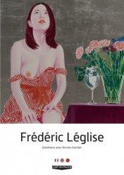 Frédéric Léglise. Edition français-anglais-chinois