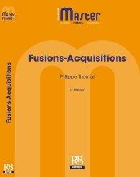 La couverture et les autres extraits de L'essentiel des fusions et acquisitions. Edition 2017-2018