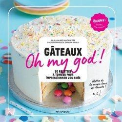 Gâteaux Oh my god !