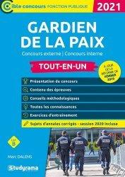 La couverture et les autres extraits de La culture générale administrative. 100 fiches, Edition revue et augmentée
