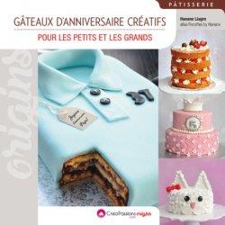 Gâteaux d'anniversaire créatifs