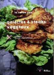 Galettes & steaks végétaux
