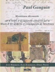 Gauguin Le Peintre écrivain