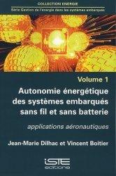 Gestion de l'énergie dans les systèmes embarqués