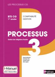 Gestion des obligations fiscales BTS CG 1e années Processus 3
