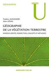 Géographie de la végétation terrestre