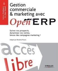 Gestion commerciale et marketing avec Open ERP
