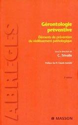 Gérontologie préventive
