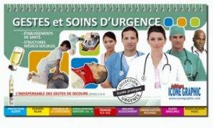 Gestes et soins d'urgence