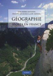 Géographie des sports en France