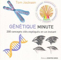 Génétique minute