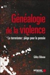 Généalogie de la violence