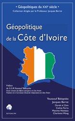 La couverture et les autres extraits de Le dessous des cartes - Itinéraires géopolitiques