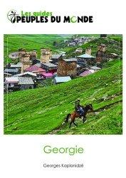 La couverture et les autres extraits de Arménie - Géorgie. Edition 2015