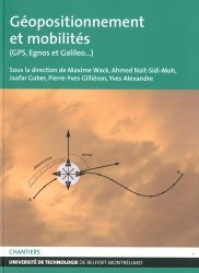 Géopositionnement et mobilités