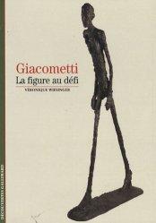 Giacometti. La figure au défi