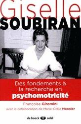 Gisèle Soubiran