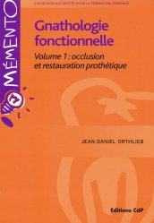 Gnathologie fonctionnelle