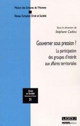 La couverture et les autres extraits de Cointreau. Edition bilingue français-anglais