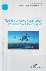 Gouvernance et 'branding' des territoires touristiques