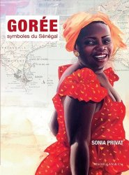 Gorée. Symboles du Sénégal