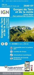 La couverture et les autres extraits de Allier Puy-de-Dôme. 1/150 000