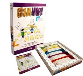Gram & Mory
