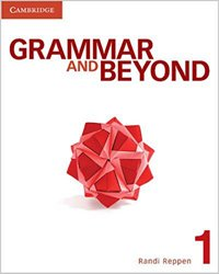 Grammar and Beyond Level 1 - Student's Book and Writing Skills Interactive Pack