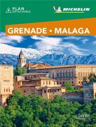 Grenade, Malaga