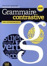 Grammaire contrastive para hispanohablantes A1/A2