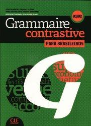 Grammaire contrastive para brasileiros A1/A2