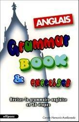 Grammar book & Exercises