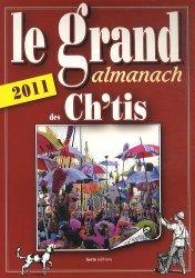 Grand almanach des ch'tis 2011