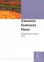 Grandes surfaces frais
