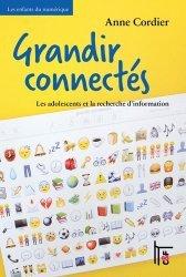 Grandir connectés : les adolescents et la recherche d?information