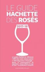 Guide Hachette des rosés 2018